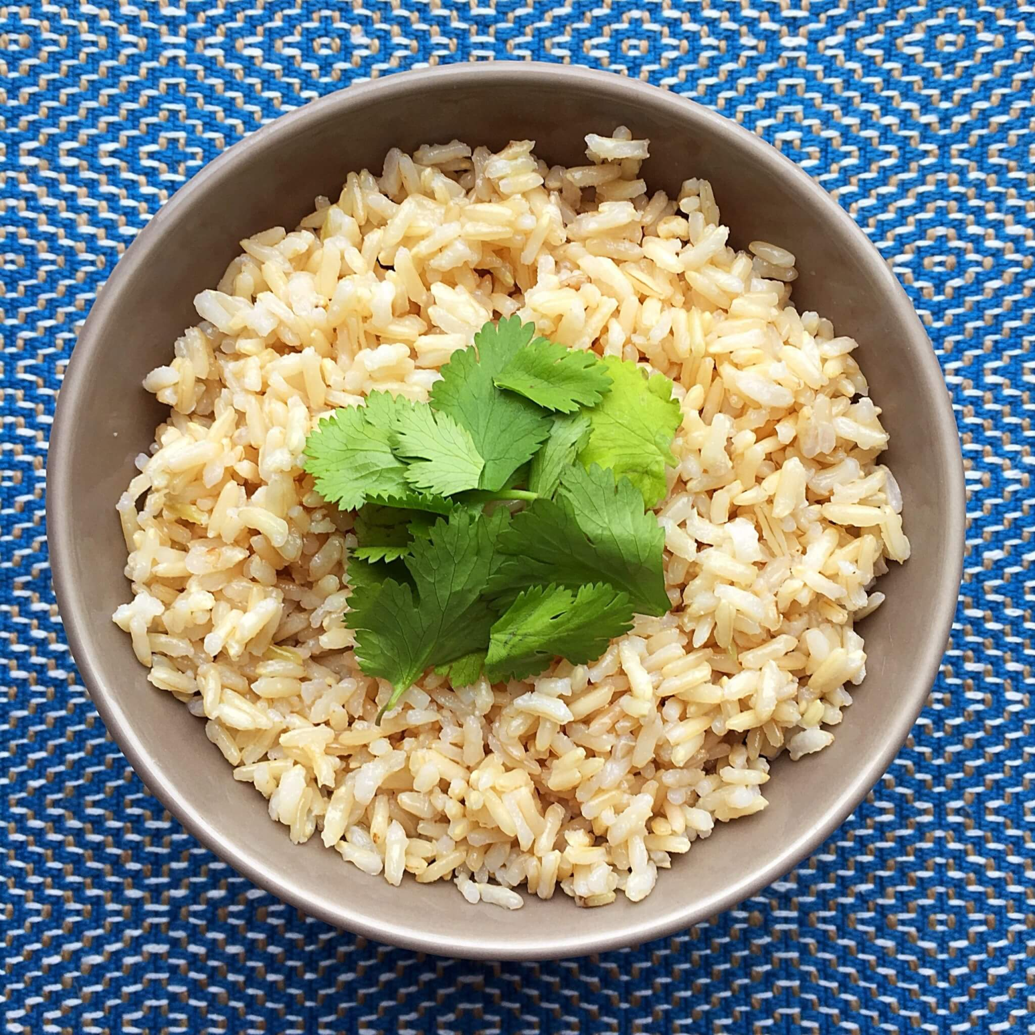 Bowl of Rice recipe