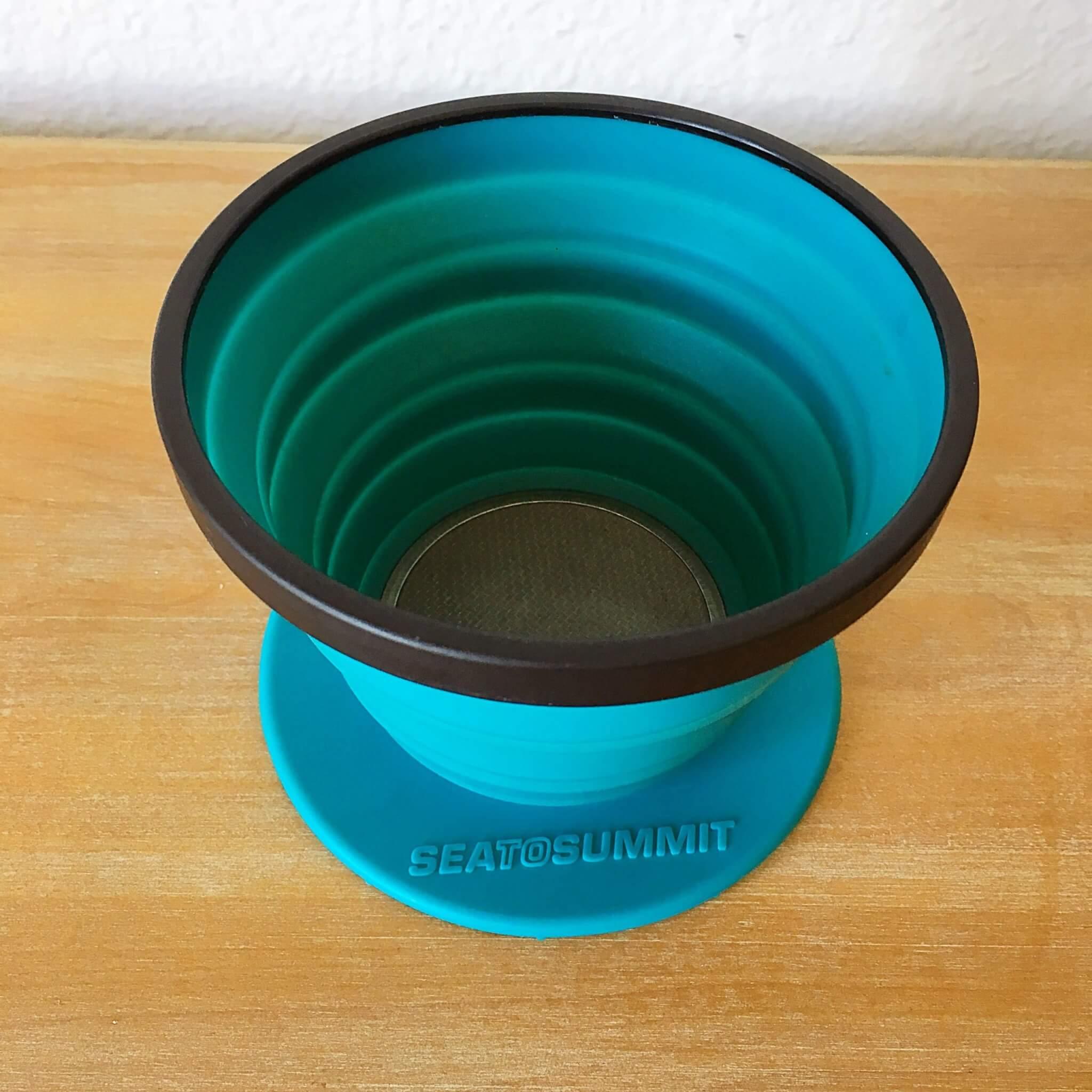 metal coffee filter